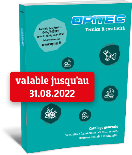 Catalogue principal 2019 - 2021